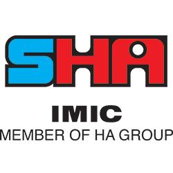 Imic SHA Logo